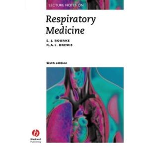 Lecture Notes on Respiratory Medicine