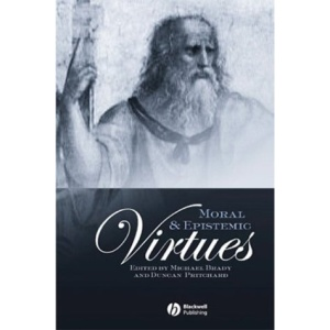 Moral and Epistemic Virtues (Metaphilosophy)