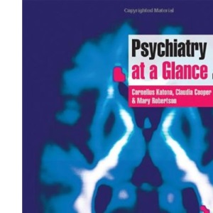 Psychiatry at a Glance (At a Glance)