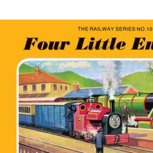 Four Little Engines (Railway)