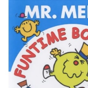 Mr.Men Funtime Book (Funtime Character Books)