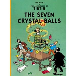 Tintin: Seven Crystal Balls