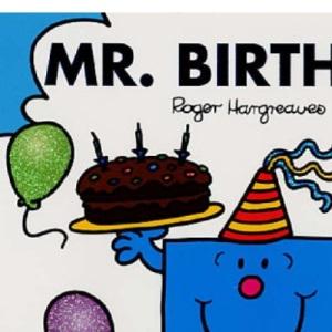 Mr Wolf's Birthday surprise