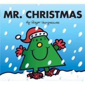 Mr. Christmas (Mr. Men Library)