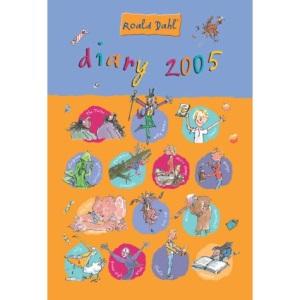 Roald Dahl Diary 2005 2005