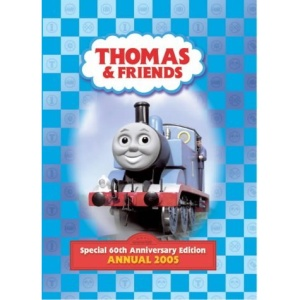 Thomas and Friends Annual 2005 (Annuals)
