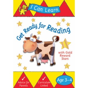 Get Ready for Reading (I Can Learn)