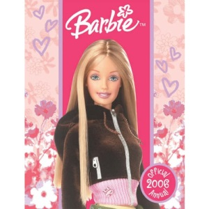 Barbie Annual 2006