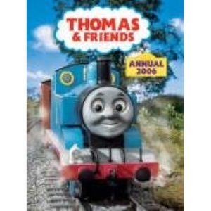 Thomas and Friends, Annual 2006