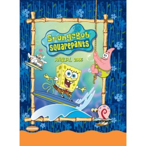 SpongeBob SquarePants Annual 2006
