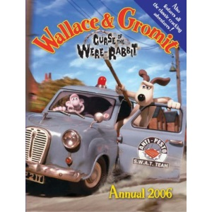 Wallace and Gromit Annual 2006