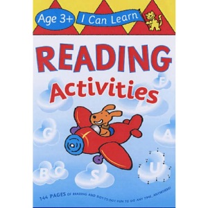 Reading Activities (I Can Learn)