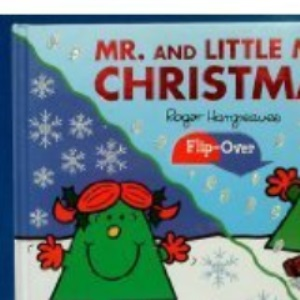Mr and Little Miss Christmas