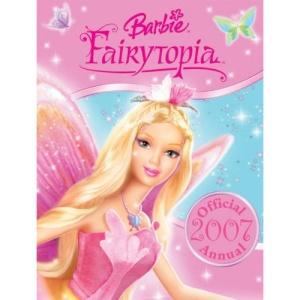 Barbie Annual 2007