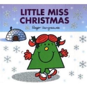 Little Miss Christmas (Sparkly Mr. Men Stories)