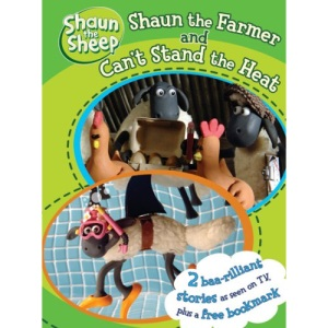 Shaun the Farmer: AND Can't Stand the Heat (Shaun the Sheep)