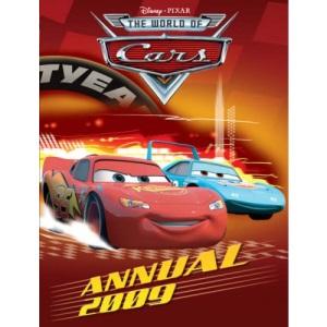 Disney / Pixar Cars Annual 2009