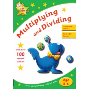 Multiplying and Dividing (I Can Learn)