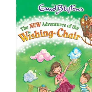 Spellworld (New Adventures of the Wishing-Chair)