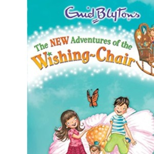 Giantland: 4 (The New Adventures of the Wishing-Chair)