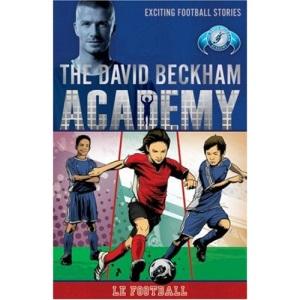 Le Football (David Beckham Academy)