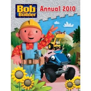 Bob the Builder Annual 2010