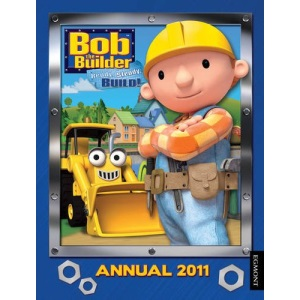 Bob the Builder Annual 2011