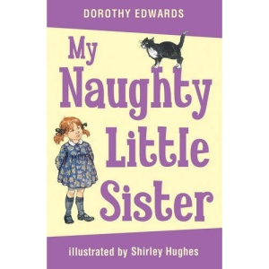 My Naughty Little Sister (My Naughty Little Sister Series)