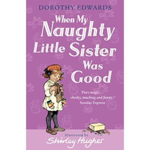 When My Naughty Little Sister Was Good (My Naughty Little Sister Series)
