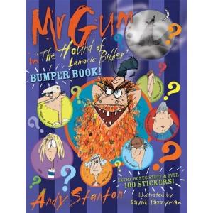 Mr Gum in 'the Hound of Lamonic Bibber': Bumper Book