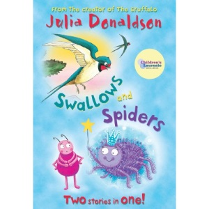 Swallows and Spiders: Blue Banana Bind Up (Banana Books)