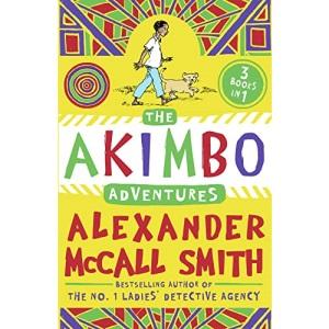 The Akimbo Adventures: 1