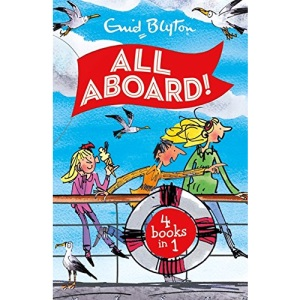 All Aboard! The Family Series Collection