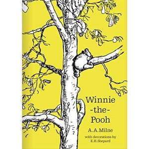 Winnie-the-Pooh (Winnie-the-Pooh - Classic Editions)