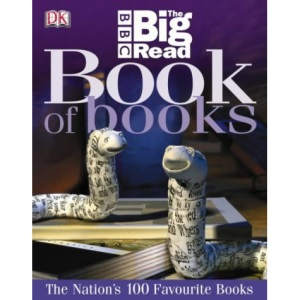 The Big Read: The Book of Books (Big Read 2003)