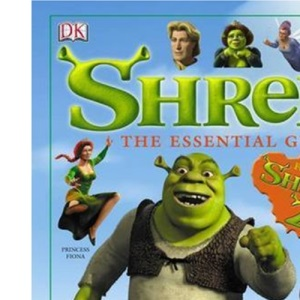 Shrek: Essential Guide (Shrek 2)