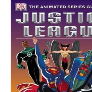 Justice League Animated Series Guide (Batman)