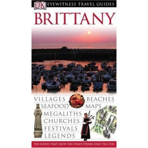 Brittany (DK Eyewitness Travel Guide)