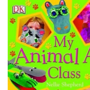 My Animal Art Class
