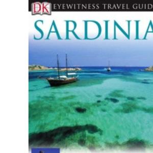 Sardinia (DK Eyewitness Travel Guide)