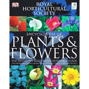 RHS Encyclopedia of Plants & Flowers