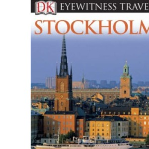 Stockholm (DK Eyewitness Travel Guide)