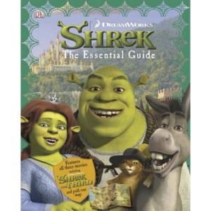 Shrek Essential Guide (Shrek the Third)