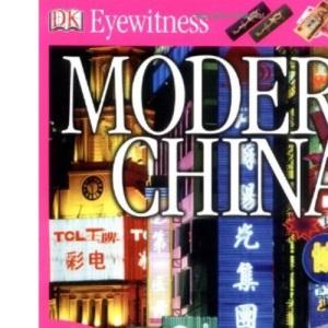 Modern China (Eyewitness)