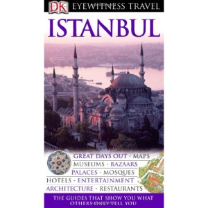 Istanbul (DK Eyewitness Travel Guide)