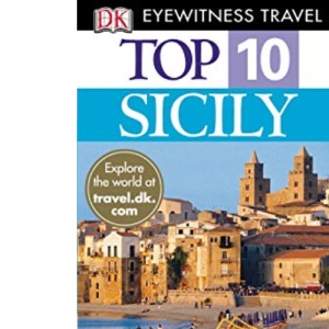 Sicily (DK Eyewitness Top 10 Travel Guide)