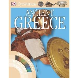 Ancient Greece (Eyewitness)