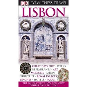 DK Eyewitness Travel Guide: Lisbon
