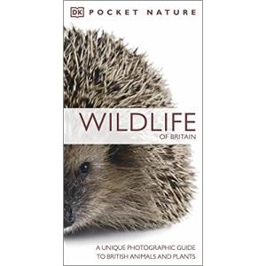 Pocket Nature Wildlife of Britain: A Unique Photographic Guide to British Wildlife