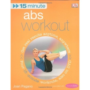 15-Minute Abs Workout (15 Minute Fitness)